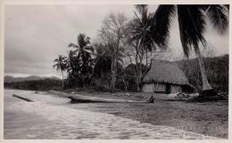 COSTA RICA : SAN JOSÉ - CARTE ´VRAIE PHOTO´ ANCIENNE / VINTAGE REAL PHOTO - ANNÉE / YEAR ~ 1930 (o-752) - Costa Rica