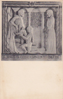 Jesus ; Stations Of The Cross , Westminster Cathedral , I. Jesus Is Condemned To Death , 00-10s - Jesus