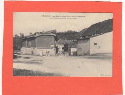 CPA - 52 - BOLOGNE - La Grande Coutellerie - Ecole Industrielle - 2 Entrée Du Côté De Bologne - Autres Communes