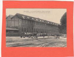 CPA - 52 - BOLOGNE - La Grande Coutellerie - Ecole Industrielle - 10. Personnel Ouvrier Aux Vingt Minutes De Repos - Autres Communes