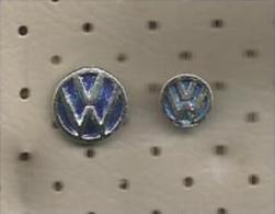 B12 Volkswagen 2 Pins - Volkswagen