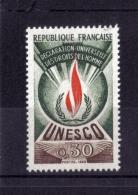 U.N.E.S.C.O.  N* 39 NEUF** - Service