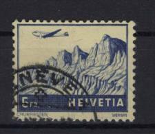Schweiz Michel No. 394 gestempelt used