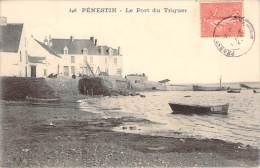 56 - Pénestin - Le Port Du Triguer - Pénestin