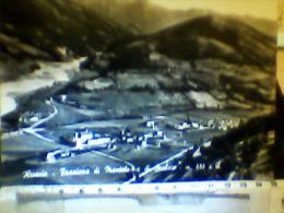 MONTELEONE DI SPOLETO - FRAZIONE RUSCIO (PG) 1954 VB1954 EG1131 - Perugia