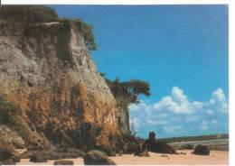 Joao Pessoa - Paraiba - Ponta Do Cabo Branco - Cape Branco - João Pessoa
