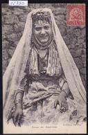 Tunisie : Femme Des Ouled-Nails - Ca 1903 (12´790) - Tunisie