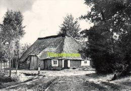 CPSM ACHTERBOSCH MOL OUDE BOERDERIJ VIEILLE FERME - Mol