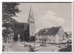 Duitsland Wiehl Luftkurort Im Oberbergischen Am Rathaus - Wiehl