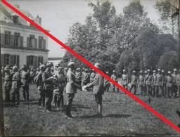 59 NORD LALLAING  PHOTO ALLEMANDE 1917 DOUAI NORD PAS DE CALAIS WW1 - Sin Clasificación
