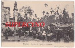 TONKIN SSN° UN JOUR DE PAGODE LE PUBLIC - Cartes Postales