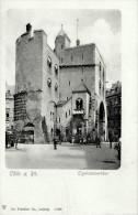 Köln - Eigelsteinerthor - 1900s - Koeln