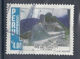 130604932  PERU  YVERT   Nº  846 - Peru