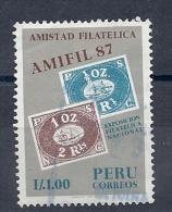 130604952  PERU  YVERT   Nº  860 - Peru