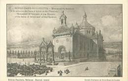 62 - NOTRE-DAME-DE-LORETTE - Monument Du Souvenir (Ed. Fauchois, 47) - Non Classificati