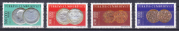Turkey - 2001 - ( Various Coins ) - Complete Set - MNH (**) - 1921-... República