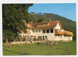 AUSTRIA - AK 170266 Baden Bei Wien - Hotel Krainerhütte Am Wegerl Im Helenental - Baden Bei Wien