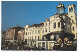 Richmond-upon-Thames, Nice Modern Postcard - Surrey