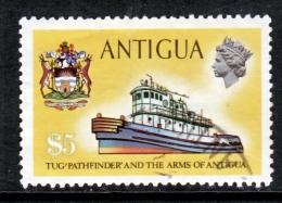 Antigua  257  (o) - Antigua & Barbuda (...-1981)