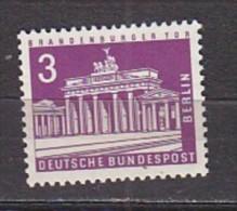 N5304 - BERLIN Yv N°125A  ** - Neufs