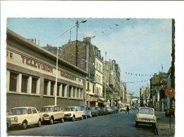 CP - MALAKOFF (92) Rue Gabriel Peri - Malakoff