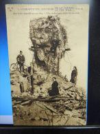 Great War 1914 18 Guerre Mondial Yser Flanders Fields Lombardsijde Abri Shelter Bunker Nieuwpoort Oorlog - Guerre 1914-18