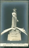 Salon De 1920 - Mourgues ( François ) - 11 Novembre 1918 - Fin De L'empire    Abb93 - Sculptures