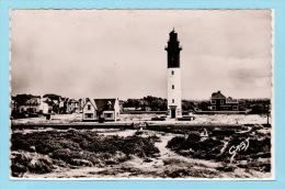 CAYEUX - Le Phare De BRIGHTON - Cayeux Sur Mer
