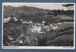 PORTUGAL - CP FUNCHAL - MADEIRA - FOTO PERESTRELLOS N° 253 - 1954 - Madeira