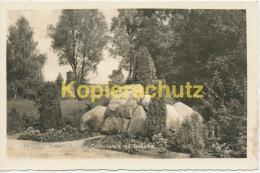 AK - Soldin-Neumark - Horst-Wessel-Gedenkstein - Polen