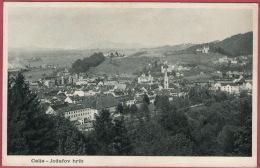 CELJE - Jozefov Hrib  ( Slovenia ) * Travelled - Kingdom Of Yugoslavia - Slovenia