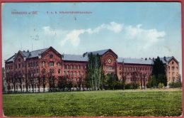 MARBURG - K.u.K. Infanteriekadettenschule ( Slovenia ) * Travelled - Slovenia