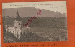 CPA  73, AIX-les-BAINS, Le Chateau De La Roche Du Roi Et La Dent Du Chat,   Sept 2013 521 - Aix Les Bains