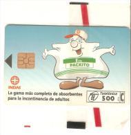 Tarjeta  Telefonicas Nuevas.- - España
