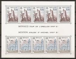 EUROPA-CEPT - MONACO 1977 - Yvert #H13 - MNH ** - Europa-CEPT