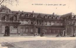 31 - Toulouse - Le Quartier Général - Toulouse