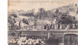 21923 Armide 4eme Acte La Haine Pour Suivant Armide De Ses Imprecations. Ed E.D.B. Orchestre Opera