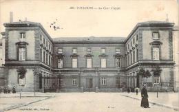31 - Toulouse - La Cour D'Appel - Toulouse