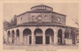 THEATRE MUNICIPAL/AIRE SUR ADOUR(dil216) - Teatro