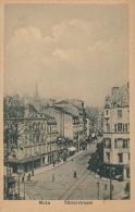 METZ - Römerstrasse - Edit. P. MAAS à Metz - Metz