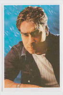 Art India  Ajay Devgan  Films Cinema  Actor  Photo Print  # 51924  Indien Inde