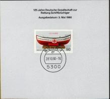 GERMANY  -    Blocco   Collezione - [7] Repubblica Federale