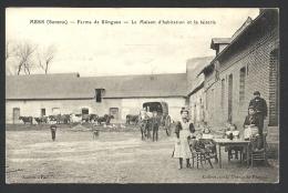 *** MERS - Ferme De Blingues - Maison Et Laiterie - Rare - Mers Les Bains