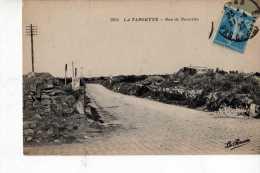La Targette Rue De Neuville - Zonder Classificatie