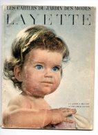 Les Cahiers Du Jardin Des Modes - Layette - 12ème Année - Mai 1957 - N°120 - Mode