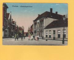 ENSCHEDE- HAAKSBERGERSTRAAT - Enschede