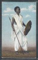 - REPRODUCTION SOUDAN - Jeune Soudanais - Sudan