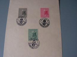 == CSR Vojtech   Blatt 1947 - Cecoslovacchia