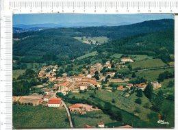 ECOCHE - Vue Générale Aérienne - Autres Communes