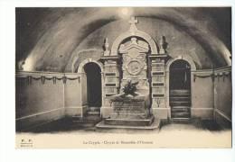 Eglise St-Joseph Des Carmes - Crypte Et Mausolée D'Ozanam - Churches
